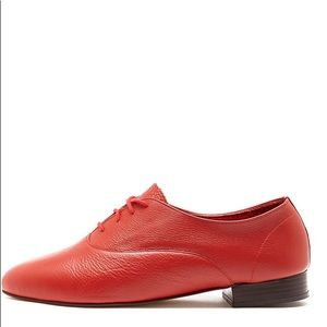 American Apparel Bobby Leather Shoes